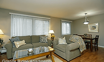 Living Room, 7531 Jersey Ave N, 2