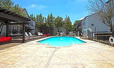 Pool, La Maison at Lake Cove, 1