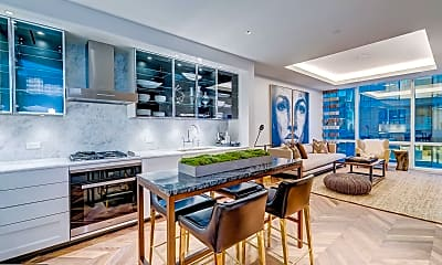 Dining Room, 300 International Drive 2007, 0