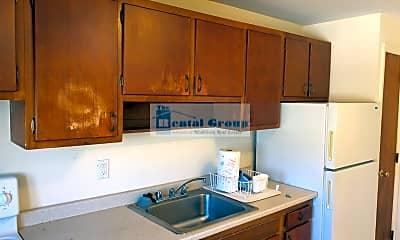 Kitchen, 21 Grove St, 1