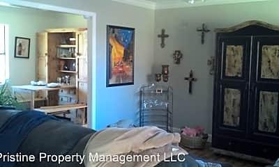 Bedroom, 566 Homer Cooper Rd, 1