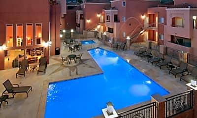 Scott Villa Apartments, 0
