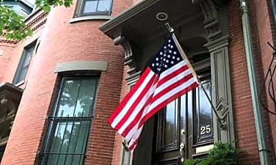 Building, 25 E Concord St, 0