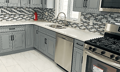 Kitchen, 549 Anderson Ave, 1