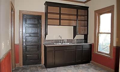 Kitchen, 464 W Utica St, 2