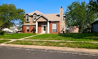 Building, 2702 Starling Dr, 0