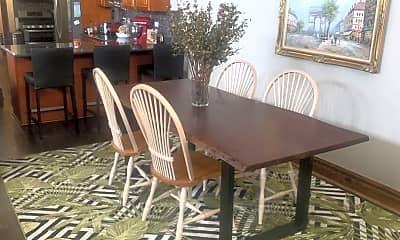 Dining Room, 2422 W Fullerton Ave, 0