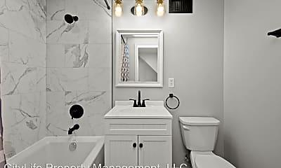 Bathroom, 2329 Jane St, 1