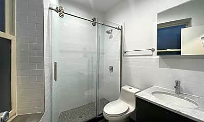 Bathroom, 396 Prospect Pl 3A, 2