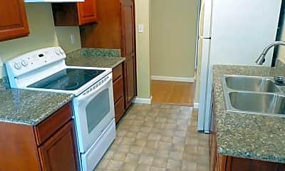 Kitchen, 565 Saratoga Ave, 1