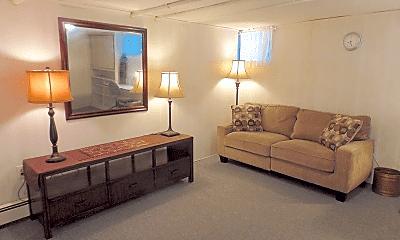 Bedroom, 34 Capen St, 0