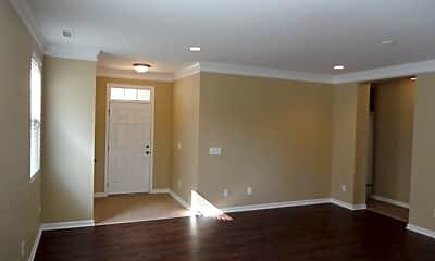 Living Room, 99 Averasboro Drive, 1