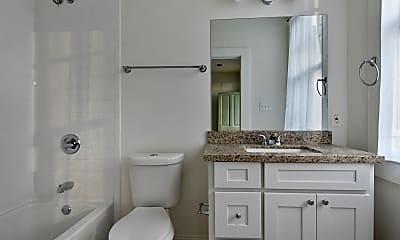 Bathroom, 2004 S Liberty St, 2