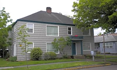 Building, 482 E 16th Ave, 0