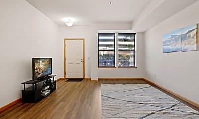 Living Room, 150 E Burnsville Pkwy, 1