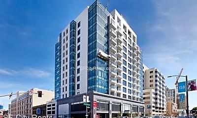 Building, 1450 Franklin St, 0