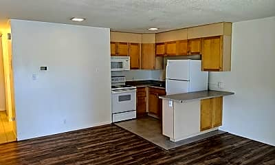 Kitchen, 2500 S York St, 1