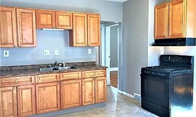 Kitchen, 40 Elmdale St, 1