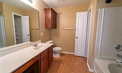 Bathroom, 6136 Balcony Ln, 1