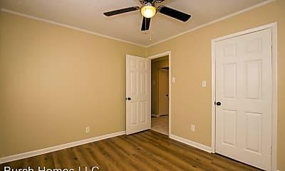 Bedroom, 601 Paragould Dr, 2
