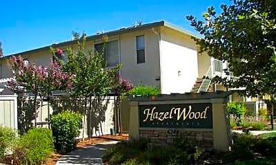 Hazel Wood, 0