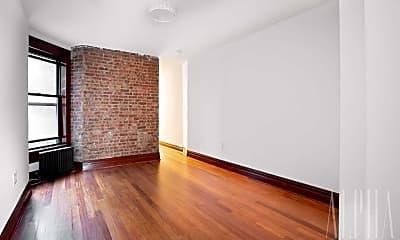 Living Room, 1259 Park Ave, 1
