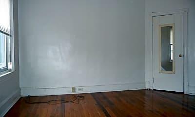 Bedroom, 4325 Sansom St, 2