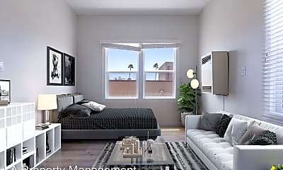 Living Room, 915 S Kenmore Ave, 0