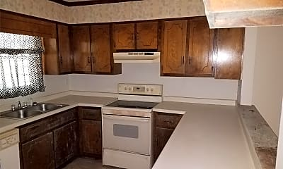 Kitchen, 215 Commerce Blvd, 1