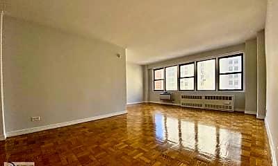 Living Room, 200 E 15th St, 0