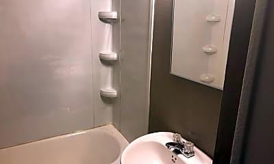 Bathroom, 412 S 4th St, 2