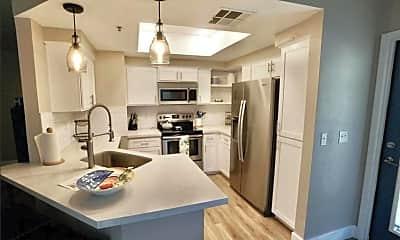 Kitchen, 9451 E Becker Ln 1020, 1