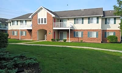 Tillwater Pointe Apartments, 0