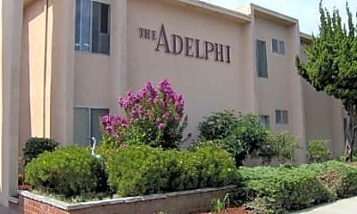 Adelphi Apartments, 0