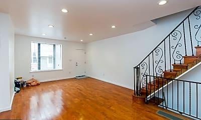 Living Room, 2215 S Hicks St, 1