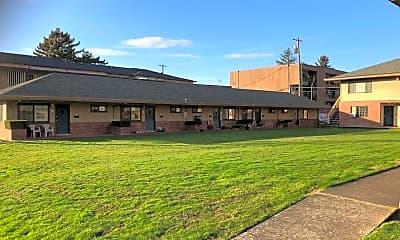 Building, 749 E 17th Ave, 1