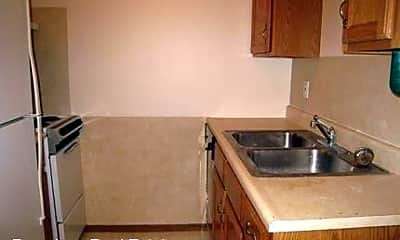 Kitchen, 1204 Wesley Ave, 1