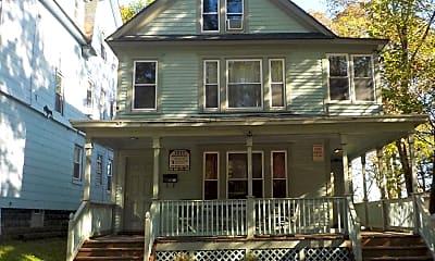 Building, 1213-1/2 Madison St, 0