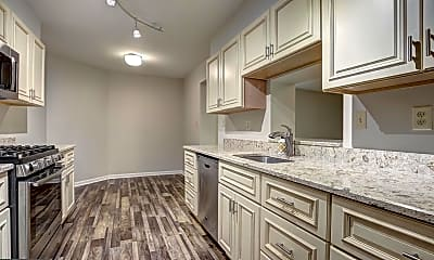 Kitchen, 5906 Cove Landing Rd 102, 0