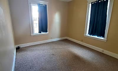 Bedroom, 555 Lombard St, 2
