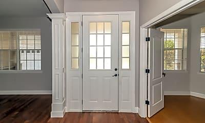 Bedroom, 3030 Lakeshore Blvd, 1