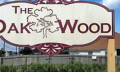 Community Signage, 709 Tumbleweed Dr, 0