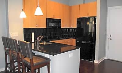 Kitchen, 525 E. 6th St, 2
