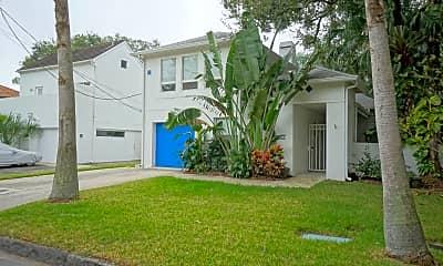 Building, 3202 W Fielder St, 0