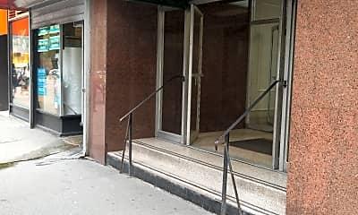 Extra Large Chelsea Studio Doormanelevator Bldg, 1