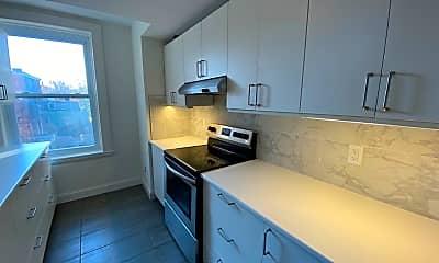 Kitchen, 153 Grand St, 1
