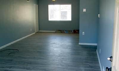 Living Room, 1259 Quari St, 1