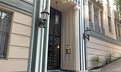 845 CALIFORNIA Apartments & Suites, 2