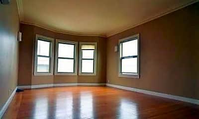 Bedroom, 1600 Clement St, 1