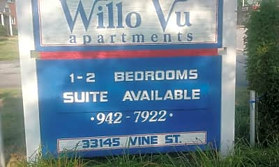 Willo Vu Apartments of Eastlake, 1